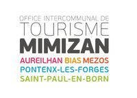 logo office de tourisme de Mimizan