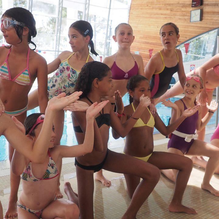 Les animations enfants au lac en forêt et à la plage de Mimizan