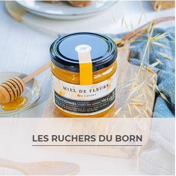 Les ruchers du born Mimizan