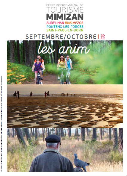 animations septembre sur Mimizan
