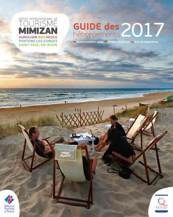 Guides des hôtels - campings - villages vacances - résidences de tourisme - chambres d'hôtes - locations de vacances et agences immobilières sur Mimizan