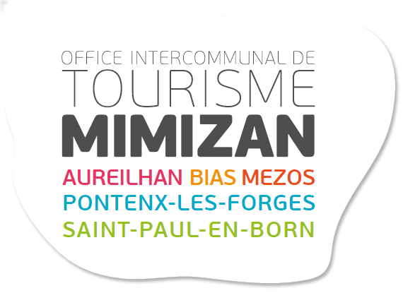 Office Intercommunal de Tourisme de Mimizan - Landes (40) logo