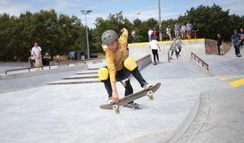 Skate Park à MIMIZAN (40)