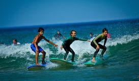 Ecole de surf Silver Coast en MIMIZAN PLAGE (40)