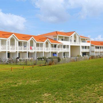 Résidence Néméa - Les Balcons des Pêcheurs 3 étoiles à MIMIZAN PLAGE