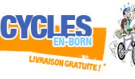 Location de vélos - Cycles en Born à MIMIZAN PLAGE (40)