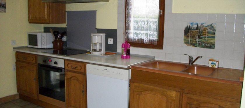 Location Maison 6 personnes Cugnet Marie Bernadette à MIMIZAN