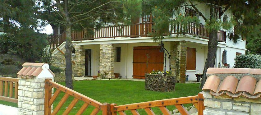 Location Appartement 4 personnes Cérantola Yvonne - STUDIO OUEST à MIMIZAN