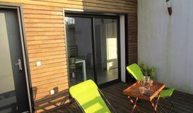 Alquiler Apartamento 6 personas De Lavenère Eric et Céline en MIMIZAN PLAGE