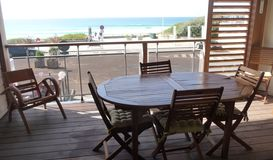 Renting Apartment 6 persons Drouin Andrée in MIMIZAN PLAGE