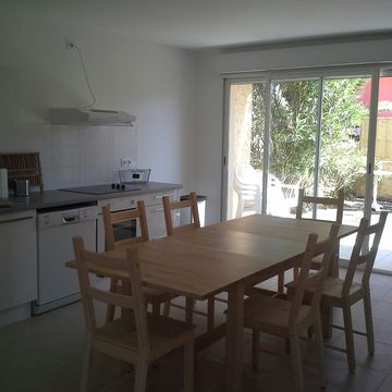 Renting Gachet Loic Apartment persons 8 in MIMIZAN PLAGE