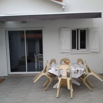 Renting CRESPO Marynette Maison persons 5 in MIMIZAN PLAGE