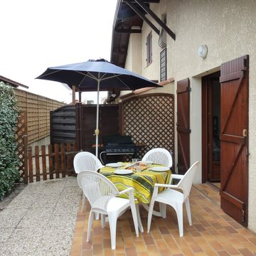 Renting Aizpitarte Loic Appartement persons 4 in MIMIZAN PLAGE