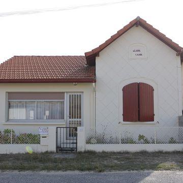 Vermietung Roquebert Roger Haus Leute 6 in MIMIZAN PLAGE