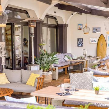 Hôtel Restaurant Single Fin Lodge 2 Sterne in MIMIZAN PLAGE
