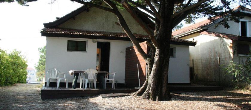 Location Maison 5 personnes Arnaudin Francis - Villa Martha - Côté Nord à MIMIZAN PLAGE