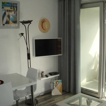 Renting Cavalier Francine et Jean Apartment persons 4 in MIMIZAN PLAGE