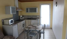Renting Apartment 4 persons Froustey in MIMIZAN PLAGE