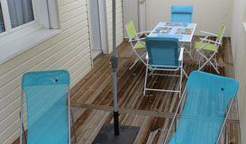 Alquiler Apartamento 4 personas Froustey Jean en MIMIZAN PLAGE