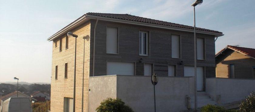 Vermietung Maison 9 Leute Maupas Muriel - Maison 1 in MIMIZAN PLAGE