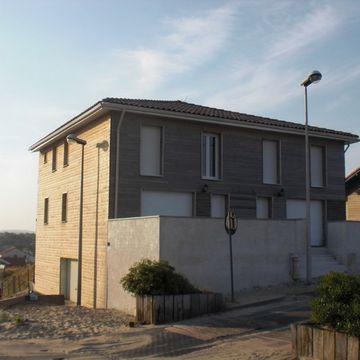 Vermietung Maupas Muriel - Maison 1 Maison Leute 9 in MIMIZAN PLAGE