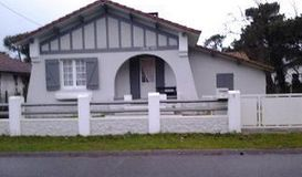 Alquiler Casa 5 personas Crespo Marynette - 2 en MIMIZAN PLAGE