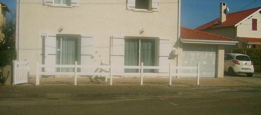 Location Maison 4 personnes Bordères Robert à MIMIZAN PLAGE