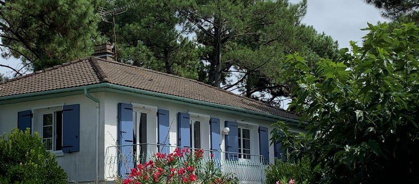 Location Maison 12 personnes Capes Marie-Pierre à MIMIZAN PLAGE