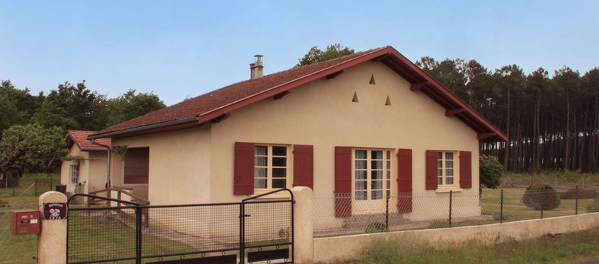 Alquiler Maison 6 personas Castaignède Sylvie en MIMIZAN