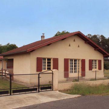 Location Castaignède Sylvie Maison personnes 6 à MIMIZAN