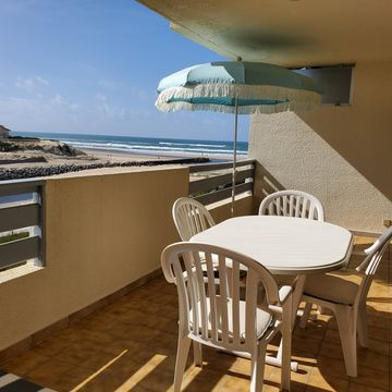 Renting Fafin Eliane Apartment persons 4 in MIMIZAN PLAGE