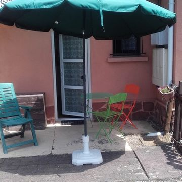 Renting Lopez Manuel - Hibiscus Avant House persons 2 in MIMIZAN PLAGE
