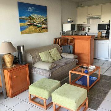 Location Izard Daniel Appartement personnes 4 à MIMIZAN PLAGE