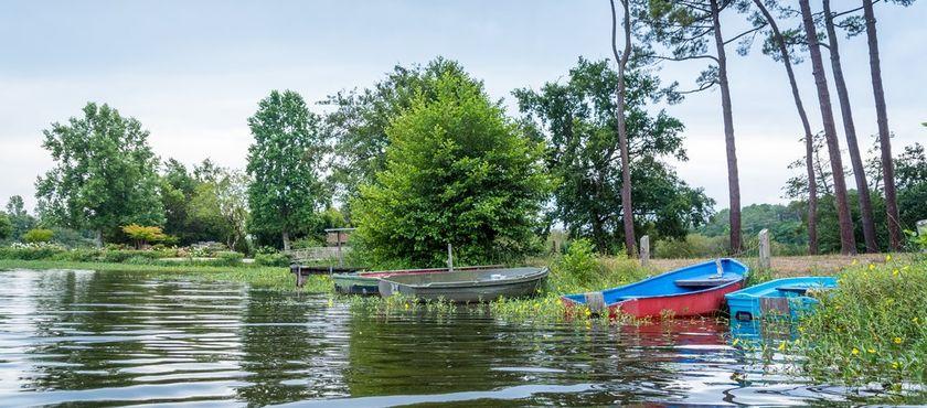 Aureilhan - Circuit de l'étang à AUREILHAN
