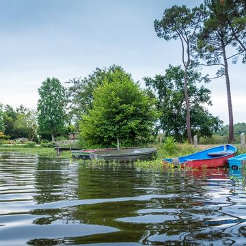 Aureilhan - Circuit de l'étang en AUREILHAN