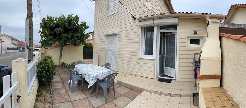 Location Appartement 4 personnes Laborie Myriam - Minerve I à MIMIZAN PLAGE