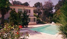 """Location Maison 6 personnes Alquier Ivan - Villa """"Les Rossignols"""" à MIMIZAN PLAGE"""