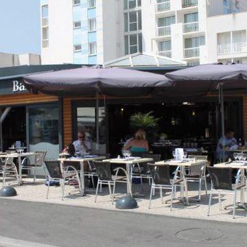 Restaurant le Bistrot de la Mer  à MIMIZAN PLAGE