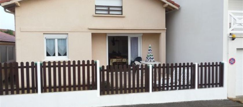 Renting House 4 persons Bourden Christian in MIMIZAN PLAGE