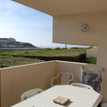 Renting Doussang Lucienne Apartment persons 4 in MIMIZAN PLAGE