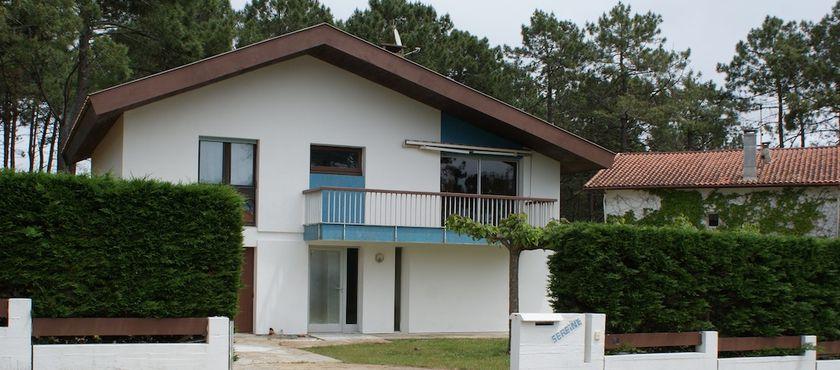 Location Maison 10 personnes Aztiria Patrick et Angélique à MIMIZAN PLAGE
