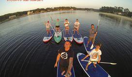 All Water - Paddle Lac et Océan en AUREILHAN (40)