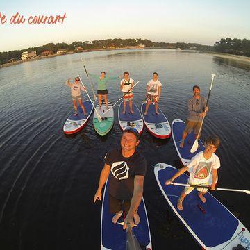 All Water - Paddle Lac et Océan  à AUREILHAN