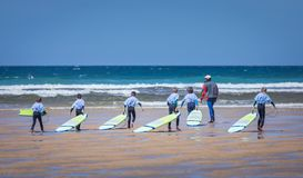 Ecole de surf Mimizan Surf Academy à MIMIZAN PLAGE (40)
