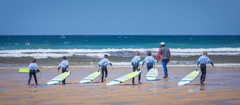 Ecole de surf Mimizan Surf Academy in MIMIZAN PLAGE (40)