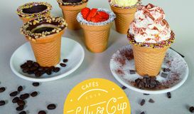 Restauration Rapide - Café Lolly and Cup  en MIMIZAN PLAGE (40)