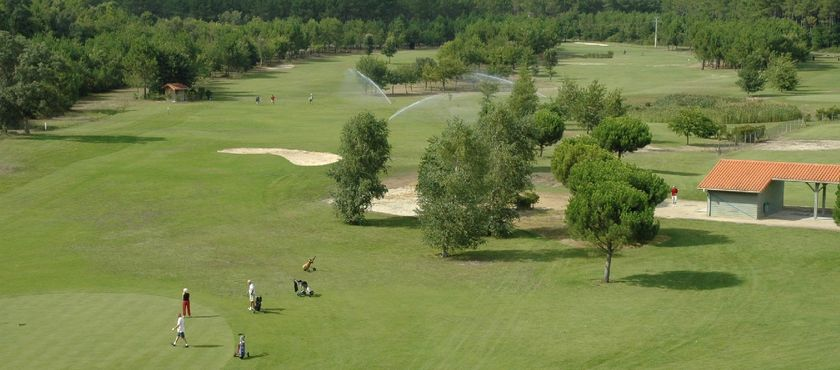 Golf de Mimizan in MIMIZAN (40)