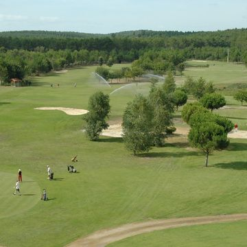Golf de Mimizan  in MIMIZAN