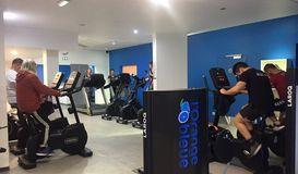 Salle de sport - L'Orange Bleue à MIMIZAN (40)