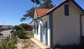 Renting House 6 persons Claux Catherine et Thierry in MIMIZAN PLAGE